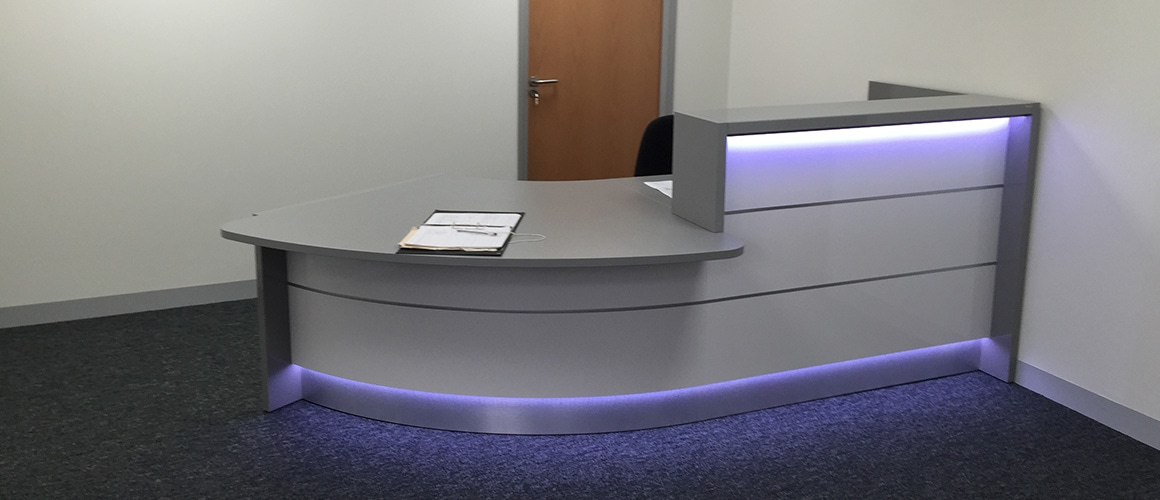 Fit Out Refurbishment Sussex