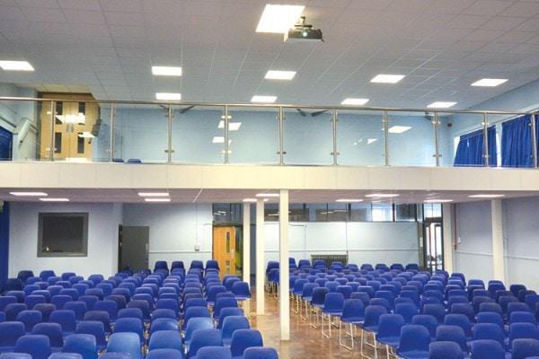Mezzanine Flooring Crawley