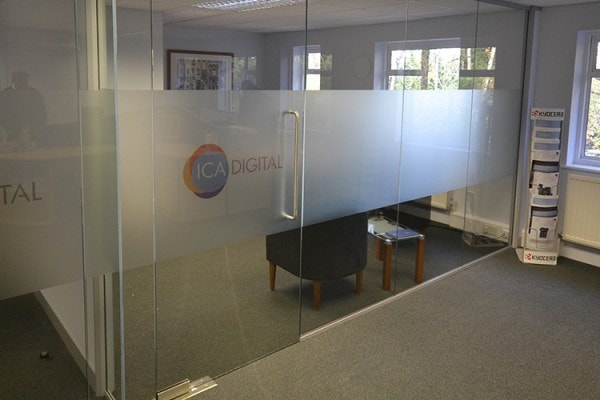 Surrey Partitioning Service