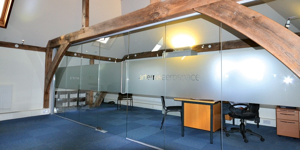 Partitioning Service Sussex