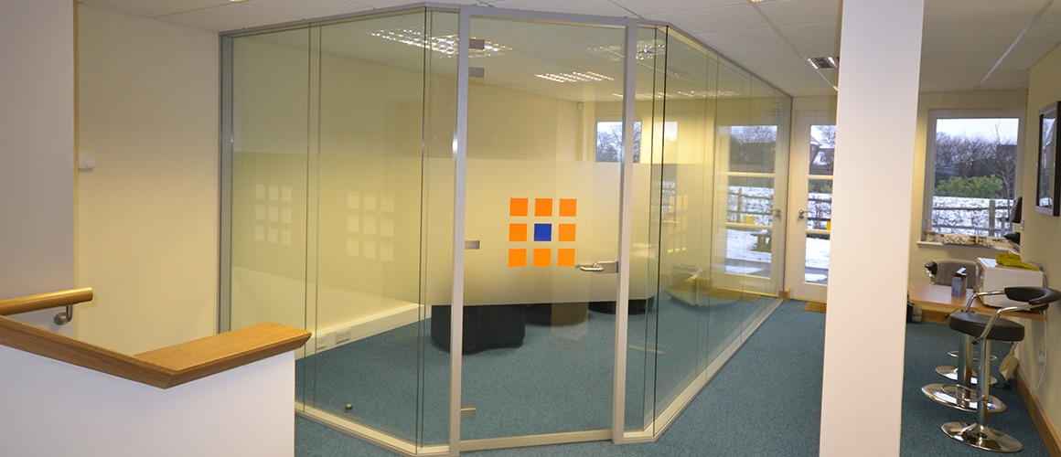 Partitioning Service West Sussex