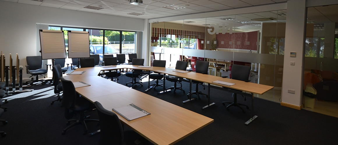 Partitioning Service Southwater