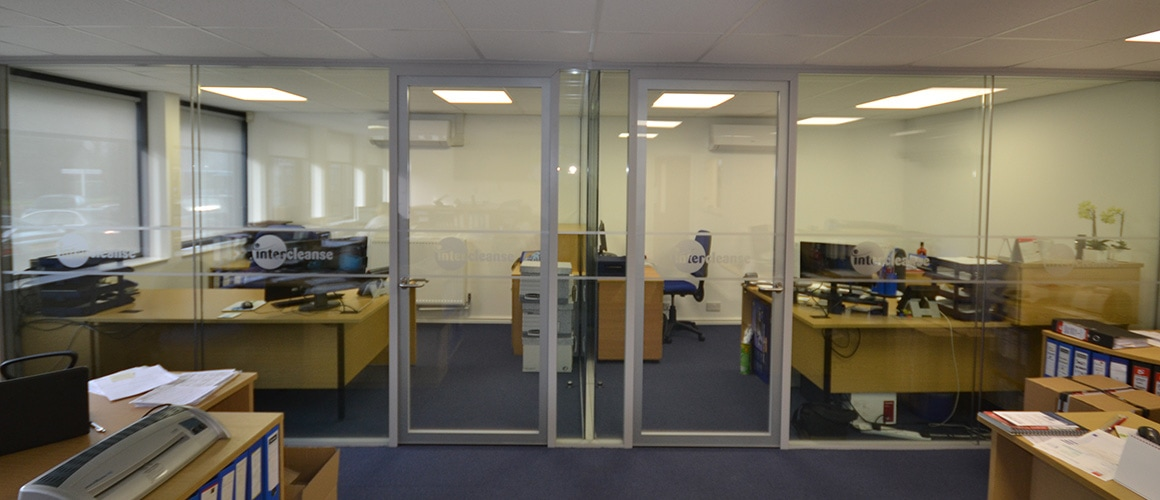 Partitioning Sussex
