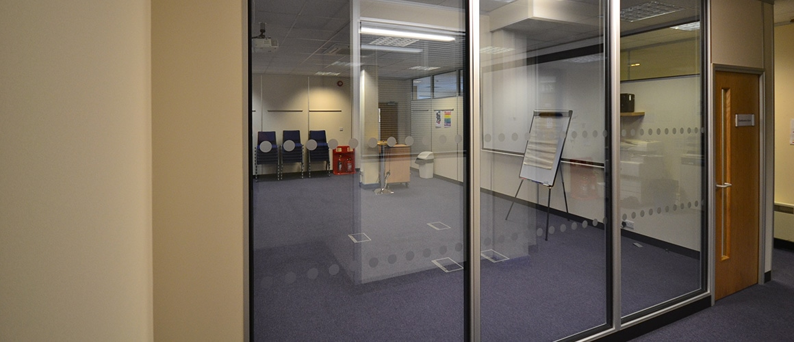 Partitioning Service Crawley