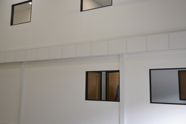 Partitioning Service East Sussex