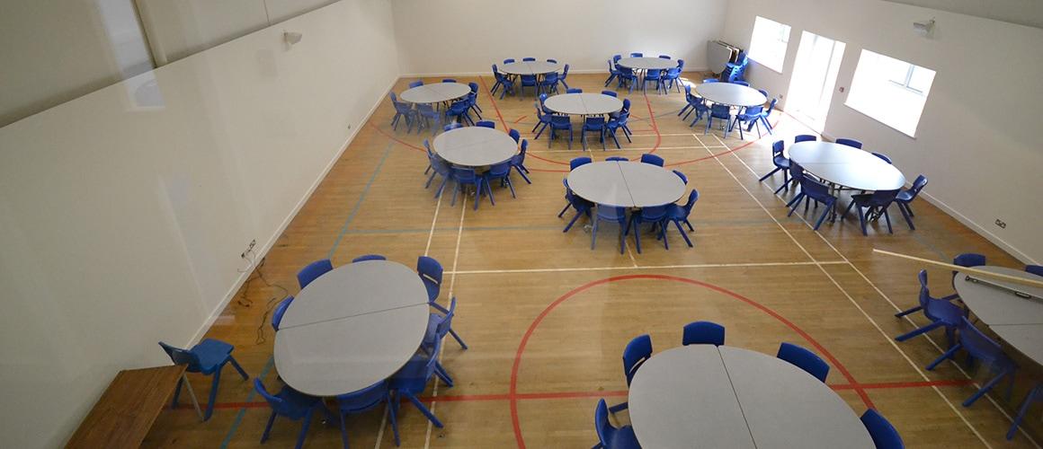 Mezzanine Flooring Essex