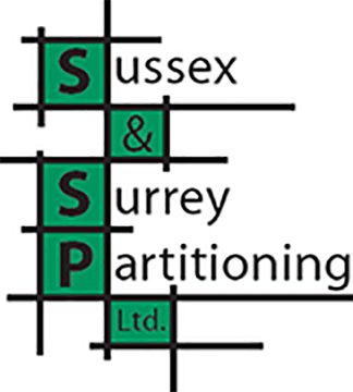 Sussex & Surrey Partitioning