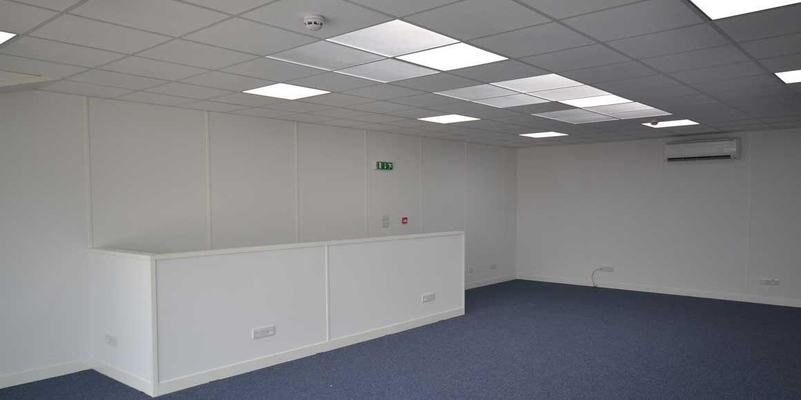 Fit Out Refurbishment Essex