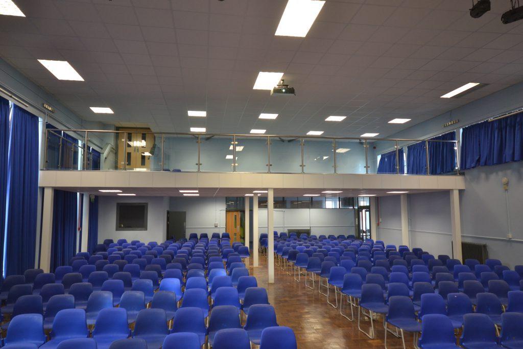 Haywards Heath Mezzanine Flooring