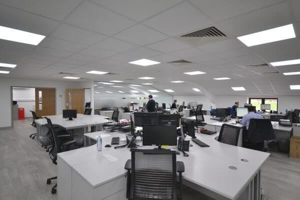 Office Refurbishment Arundel