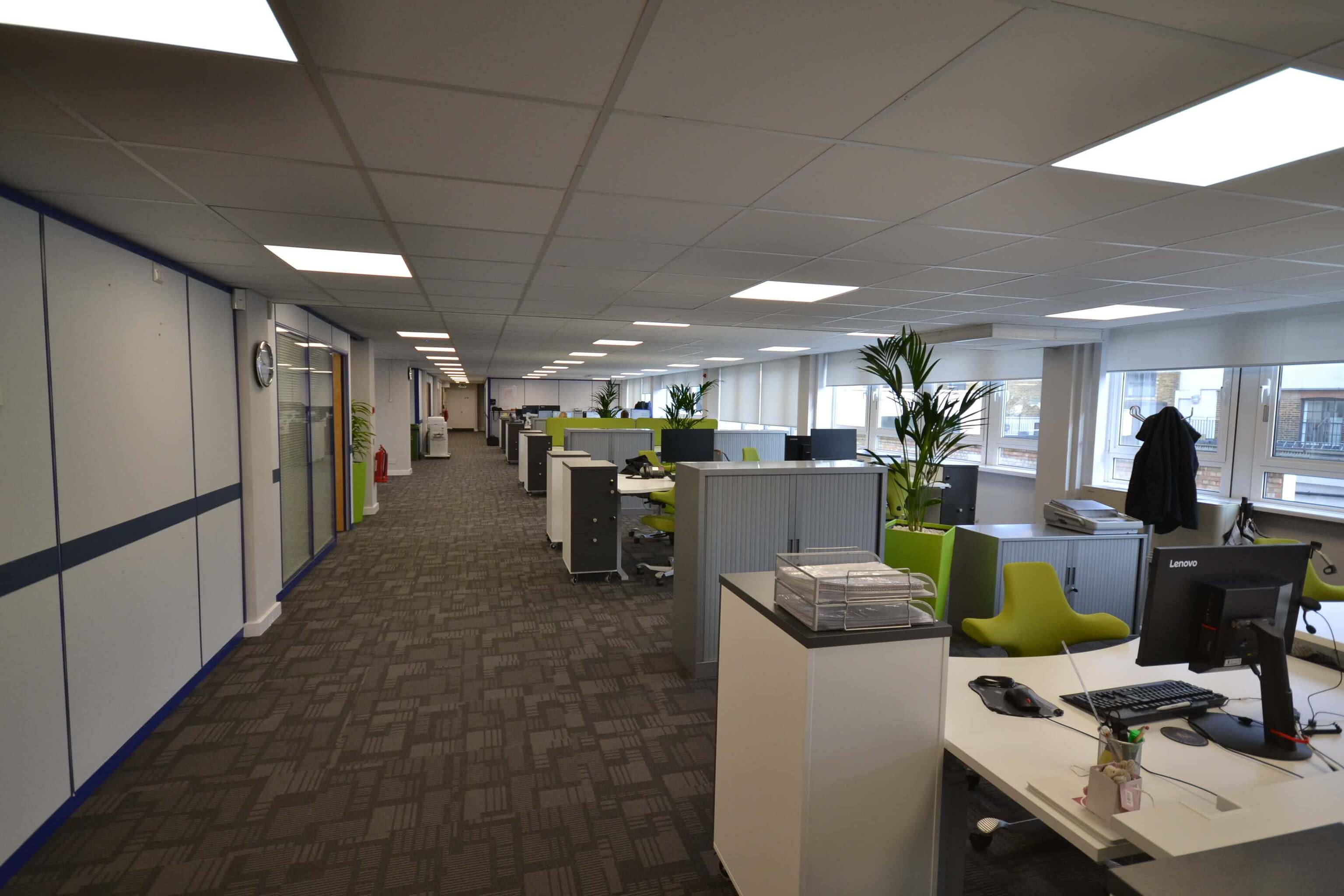 Office Refurbishment Maidstone