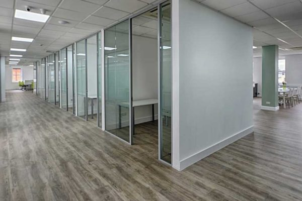 office room partition