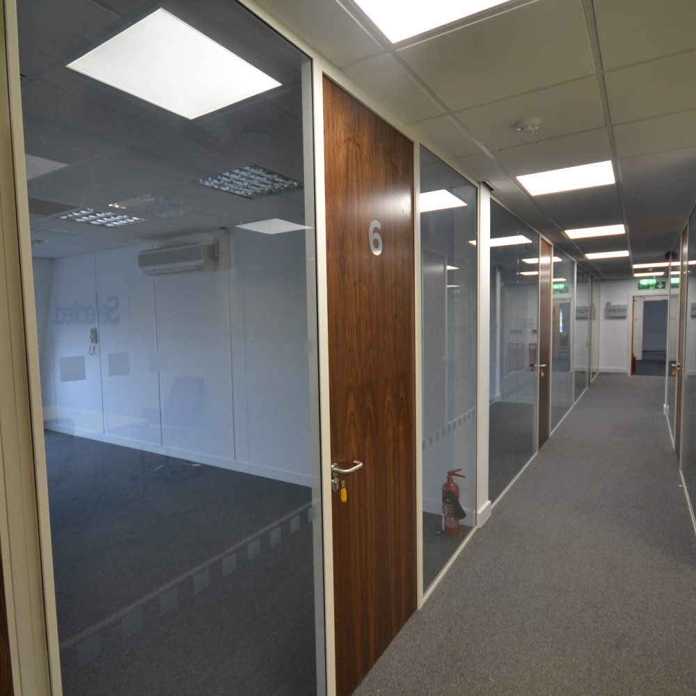 Southpoint Serviced Offices